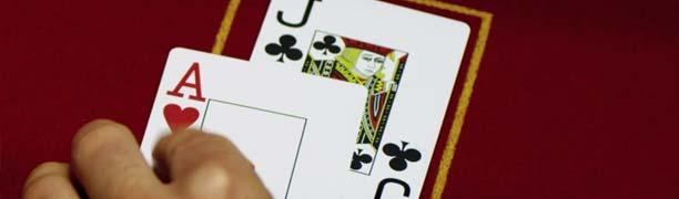 Ganhar no blackjack